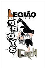 Parceiro: Legião b.boys Crew