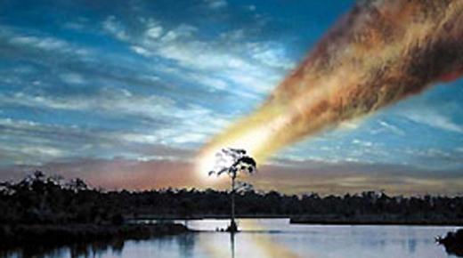Reconocido autor sostiene que un cometa pronto golpeara la Tierra, provocando épicos tsunamis