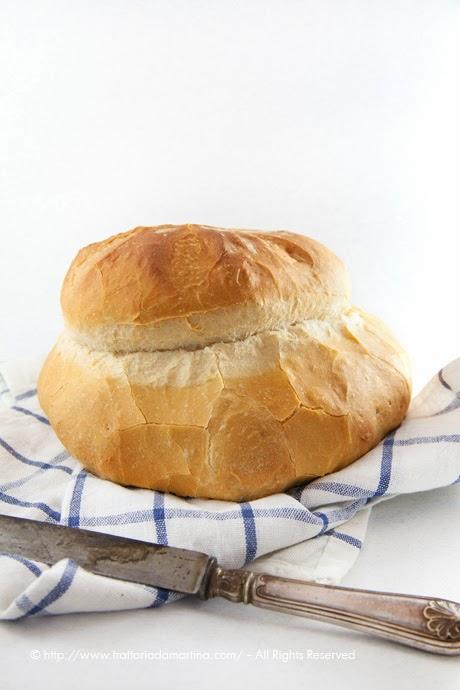 in zona cesarini, il cottage bread per il world bread day 2013!!!