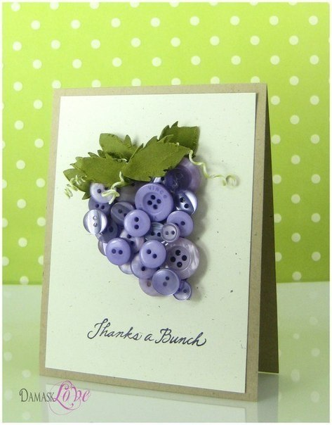 Decorating with buttons ~ Home Decorating Ideas