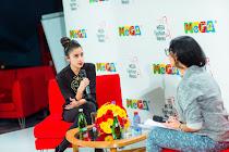 Moscow University & MEGA talk