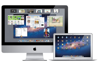 Apple Mac OS X Lion