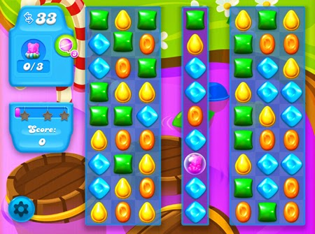 Candy Crush Soda 124
