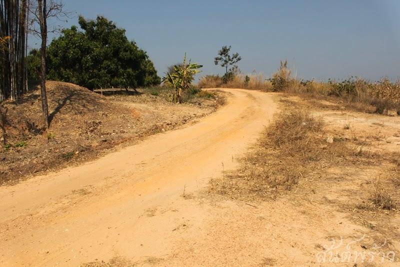เส้นทาง และ สถานที่เกียวข้อง กับ ที่ดิน เชียงใหม่ พร้าว