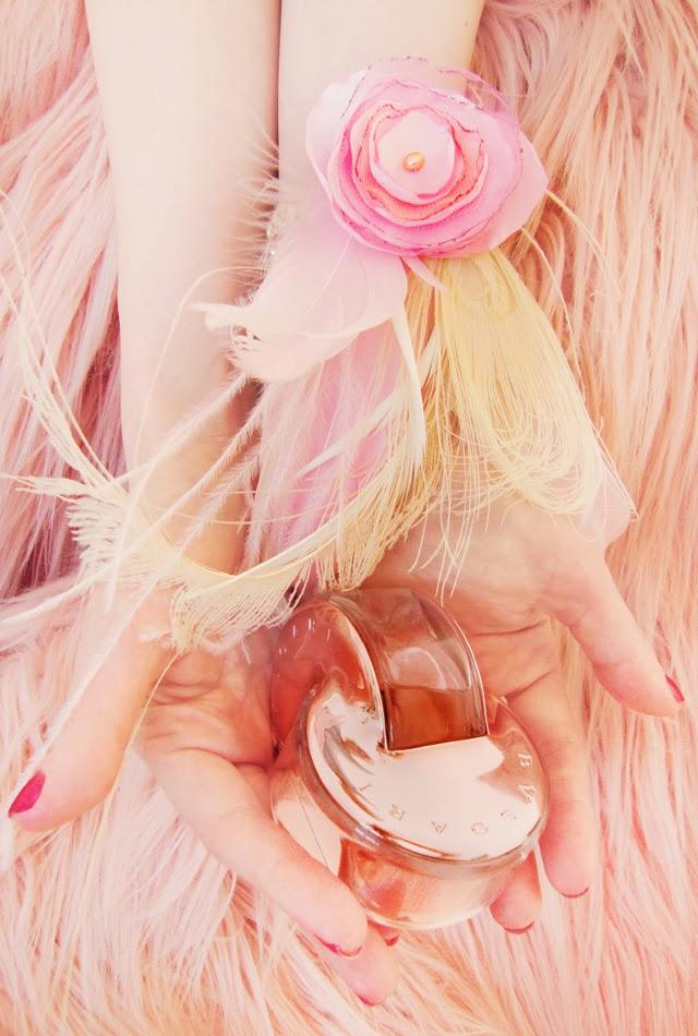 bulgari, perfume, omnia, 2013