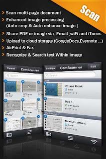 CamScanner+ IPA 1.4.0.1