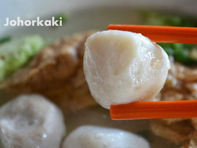 Botak-Handmade-Fish-Ball-Johor-Bahru-Taman-Johor-Jaya