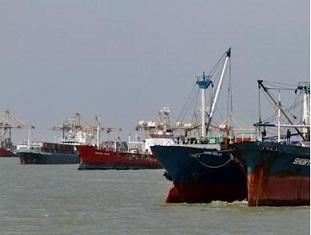 Proses Logistik Untuk Negara Kepulauan