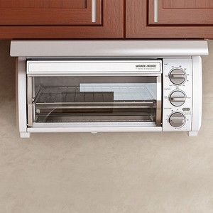 Ordinaire Under Cabinet Toaster Oven Reviews