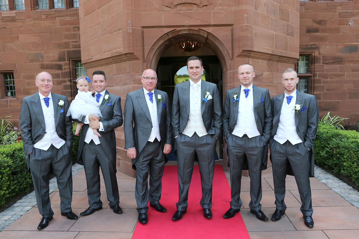 Nicola And Leigh Married At Abbey House Barrow In Furness