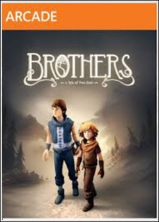 Capa Brothers: A Tale of Two Sons – PC – FLT 56468764