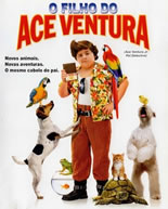 Filme O Filho de Ace Ventura Online Dublado