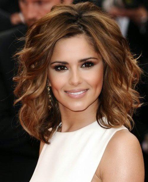 Medium Hairstyles Brunette Trends 2015