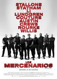 Los Mercenarios / Los indestructibles (2010)