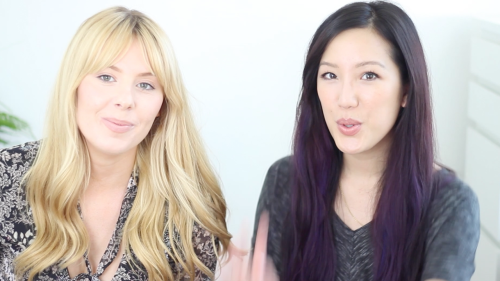 Emily Ratajkowski WAYF Interview And Makeup Tutorial