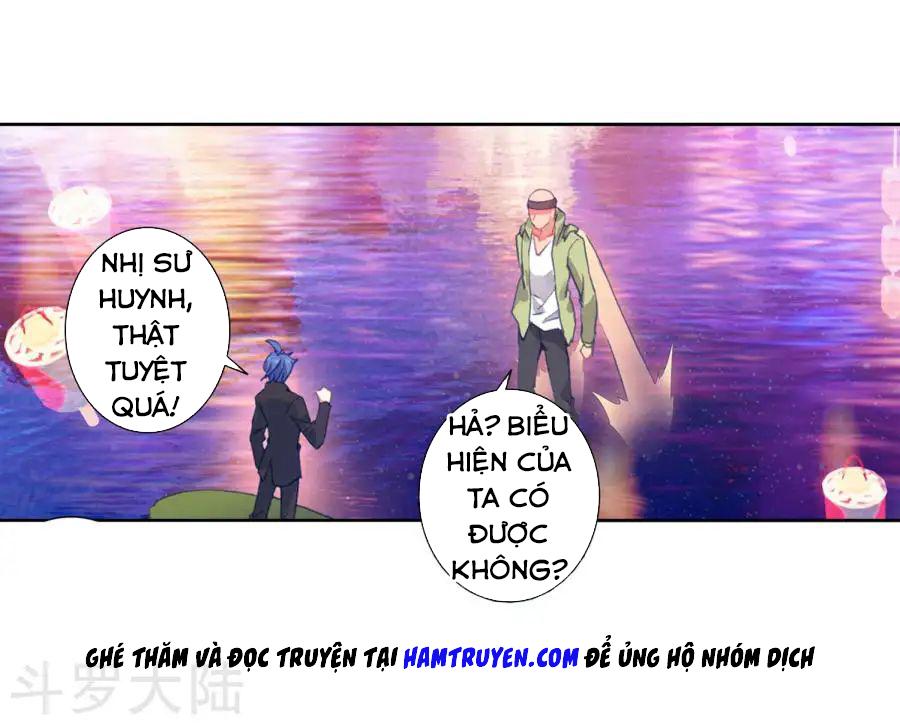 Tuyệt thế Đường Môn - Đấu La Đại Lục 2 chap 190 - Trang 3