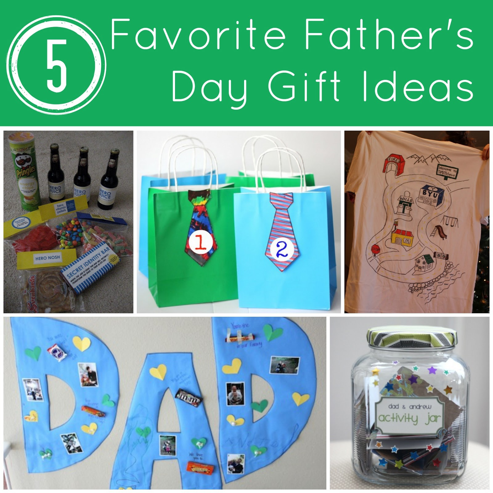 Toddler approved 5 favorite father 39 s day gift ideas for Creative gifts for dad from daughter