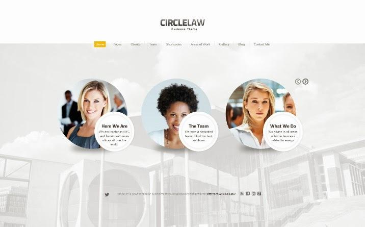 CircleLaw