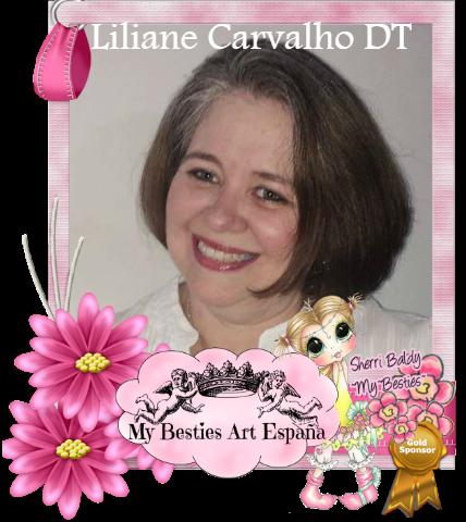 Liliane Carvalho
