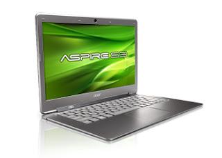 Ultrabook Acer Aspire S3 Harga dan Spesifikasi