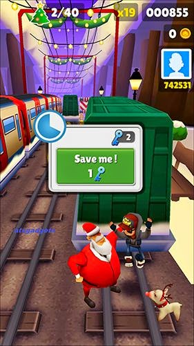 subway surfers new york unlimited coins and keys apk free download
