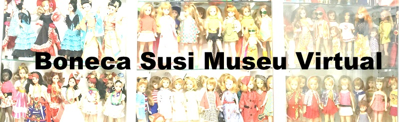 Blog Boneca Susi Museu Virtual