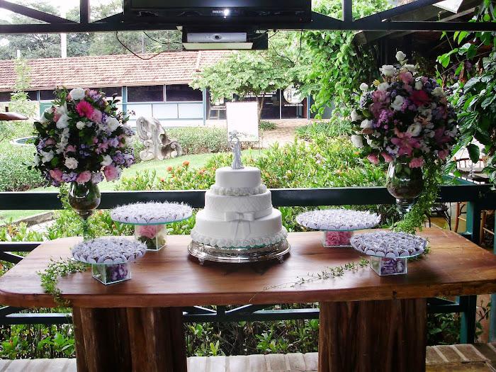 casamento no vale verde