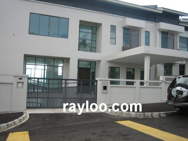 Penang properties by raymond loo residential for Terrace 9 classic penang