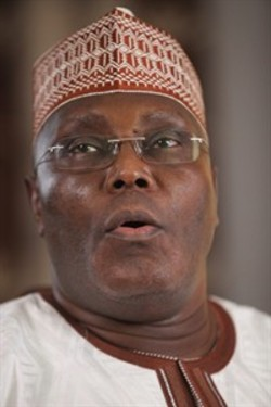 JUST WONDERING, IF IBORI WHY NOT ATIKU?
