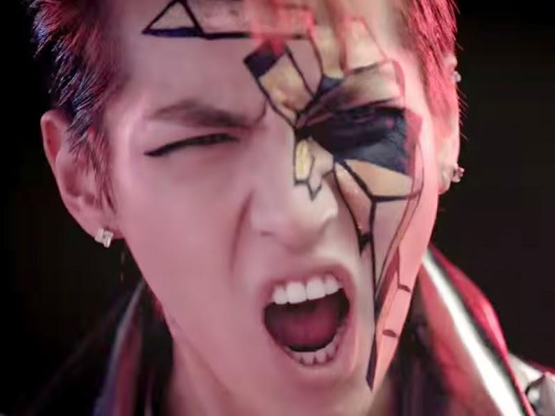 Kris of Exo-M