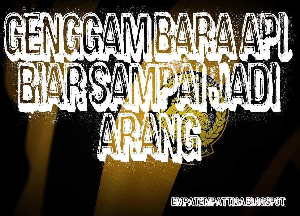Web Rasmi Harimau Malaya