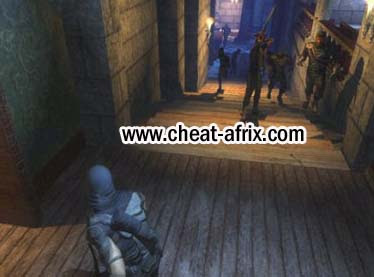 Download Games Thief 3 The Deadly Shadow Full Version For PC