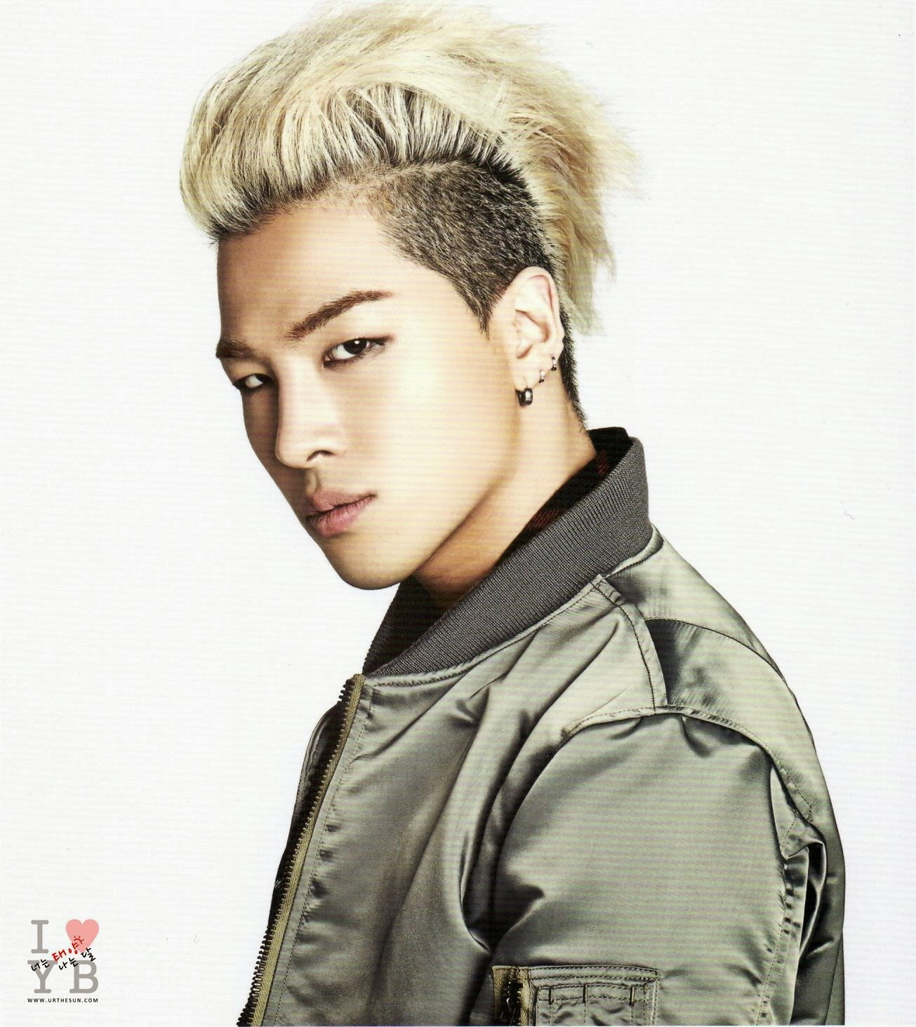 Taeyangkoreandream Big Bang S Seasons Greetings Taeyang