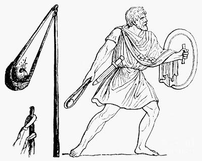 El dodecaedro romano