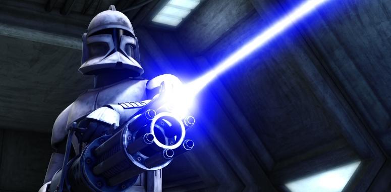 Cuidado com os lasers... Laser%2Bbeam