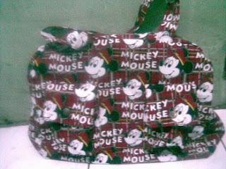 tas wanita mickey