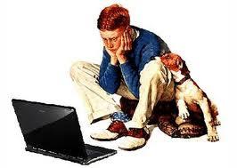 Masalah Yang Harus  Dihindari Agar Blog Tidak Sepi Pengunjung