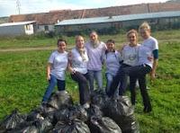 "KeepCalling participa la ""Let's Do It, Romania!"""