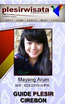 Mayang Arum