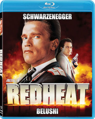 Red Heat 1988 Hindi Dubbed