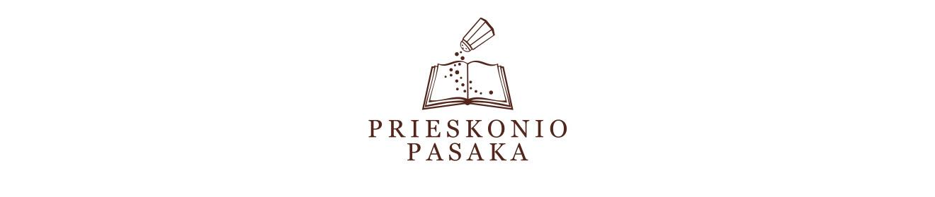 Prieskonio Pasaka