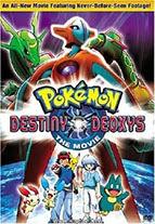 Phim Pokemon: Số Phận Của Deoxys