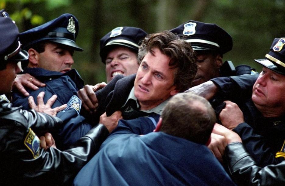Cinemaphile: Mystic River / ***1/2 (2003)