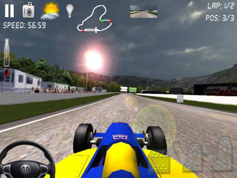 3D Rally Racing Game Racing Games - Zapak