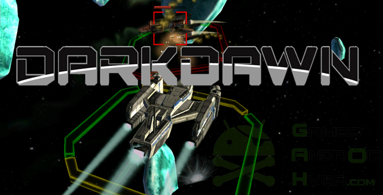 Darkdawn Encounters Apk v0.7b Full