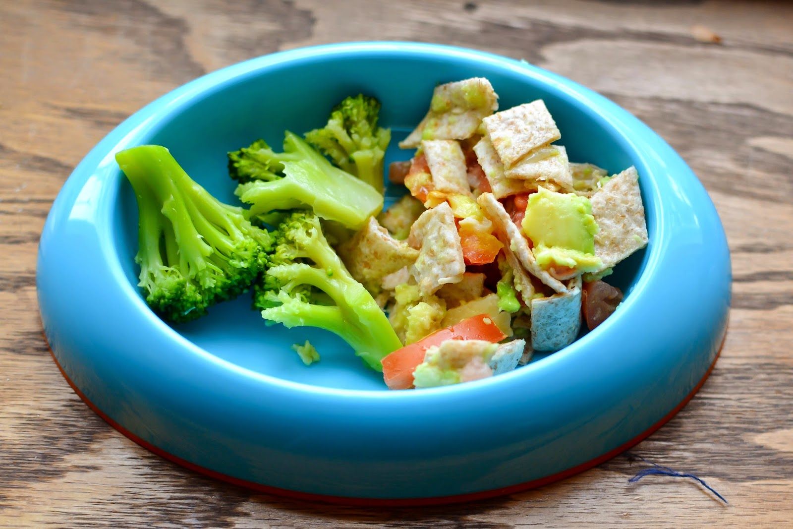 What does my 10 month old eat in a week modern day homemaker forumfinder Choice Image
