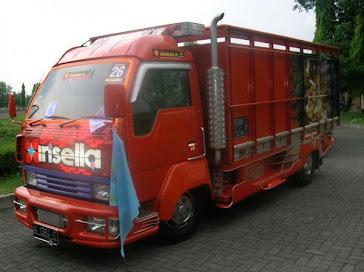 truck modif