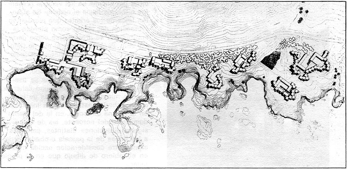 Lawrence halprin sea ranch