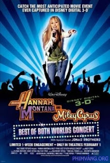 Hannah Montana: The Movie (2009) - Hannah Montana (2009)