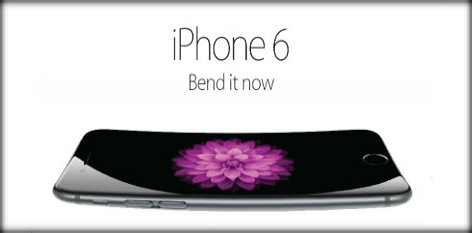 عيوب هاتف أيفون 6 iphone